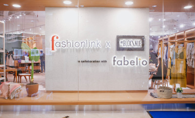 New Showroom in Senayan City - Fashionlink X Blckvnue in Collaboration with Fabelio (1)-1
