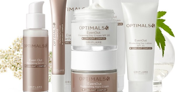 Optimals-Even-Out-Oriflame