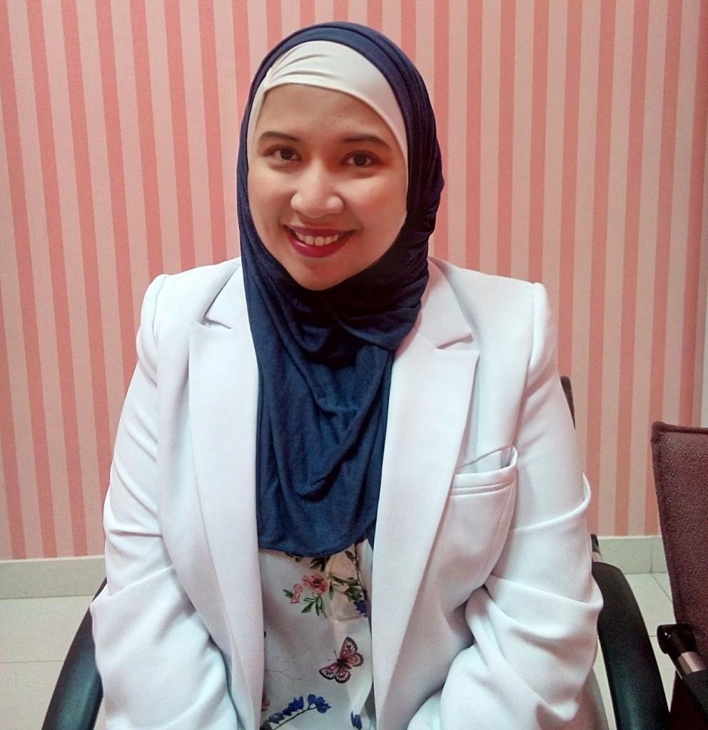 dr. Natia, SpA