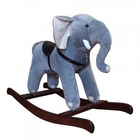 Rocking Elephant, Jilsi Toys.