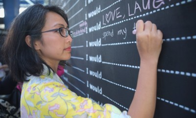 Ibu Kartika CEO Rachel House