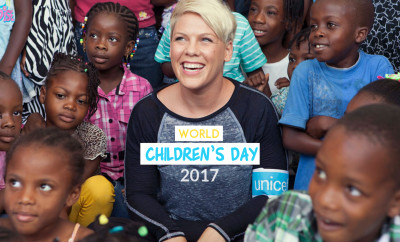 World Children's Day (Web)