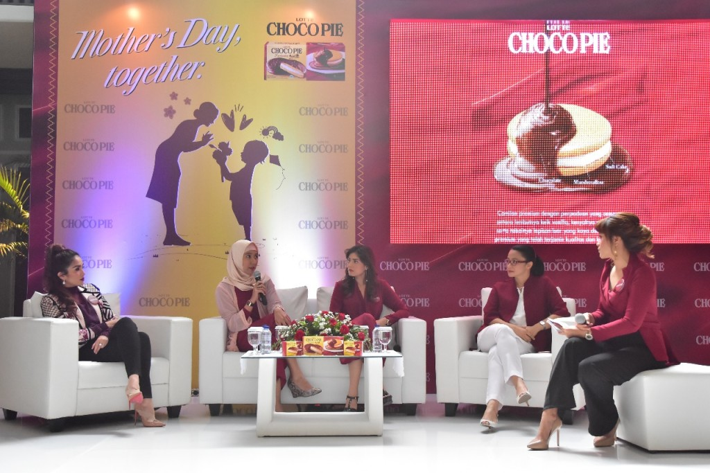 Event Chocopie