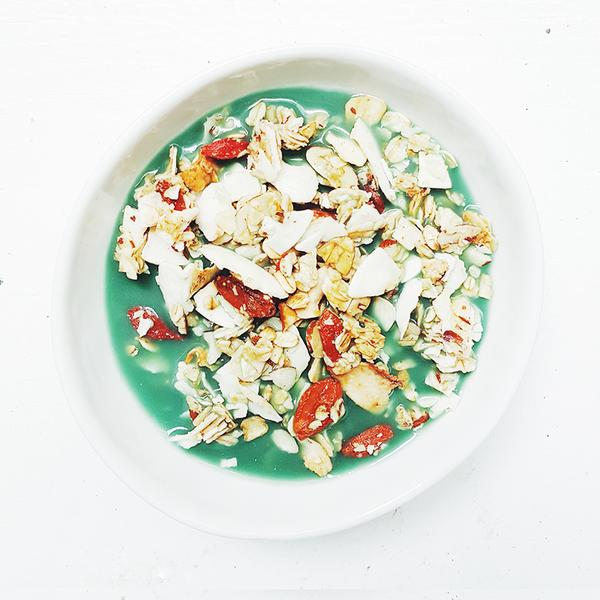 Classic Superfood Granola.