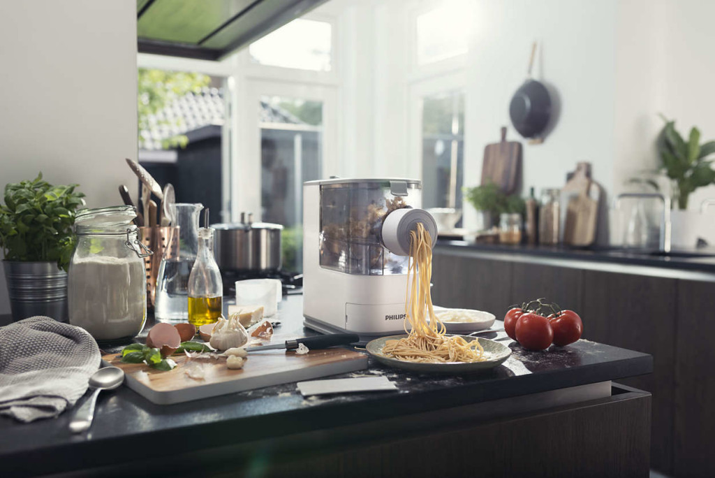Philips Noodle & Pasta Maker HR2332.
