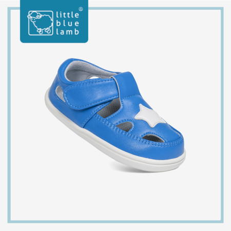 Baby Shoes Series Jacob Blue