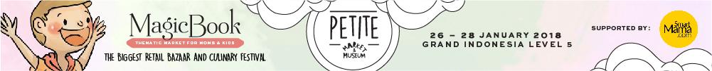 Petitie Market Museum