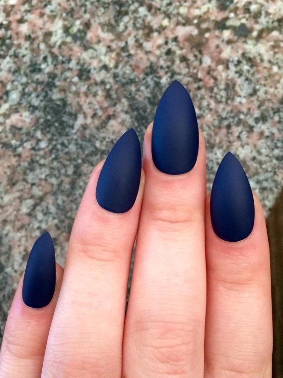 navy blue libra