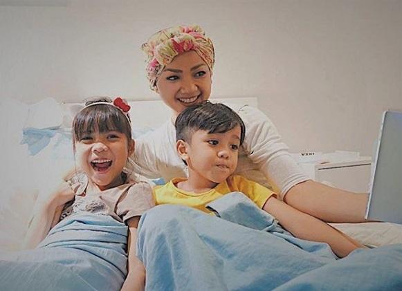 Nirina & Kids