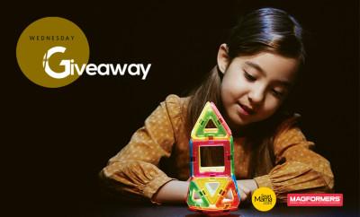Wednesday Giveaway (web)