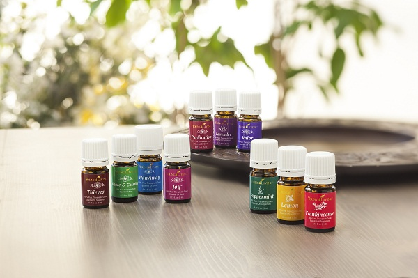 Young Living Essential Olis