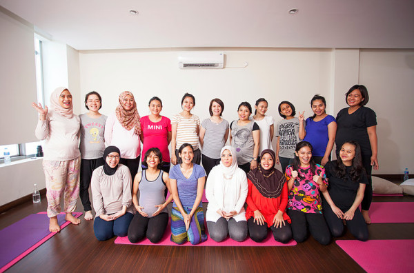 Komunitas Nujuh Bulan Studio