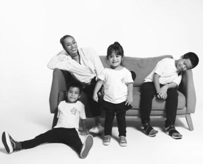 Reina & the Kids