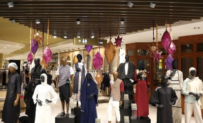 Central Lebaran Collection Preview 2018