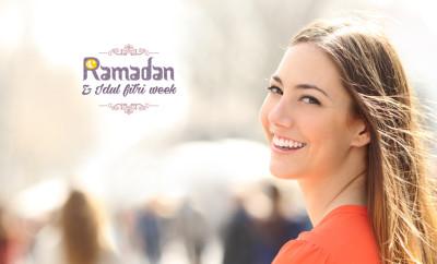 Ramadhan Week Cover
