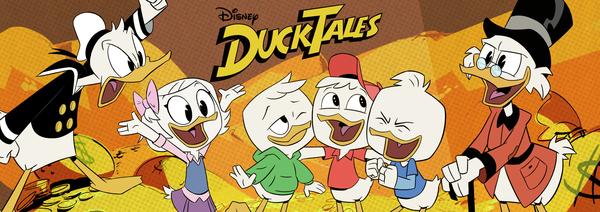 DuckTales - 1