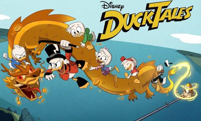 DuckTales - 2