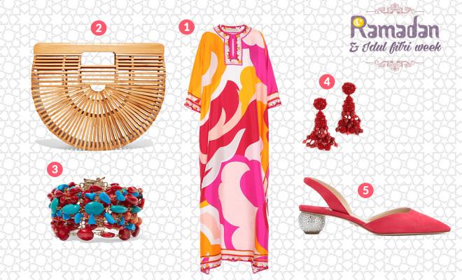 Gabung Gambar Ramadhan