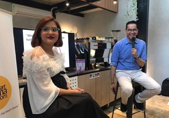 Pregnant Mytha Lestari & dr. Boy Abidin, SpOG sharing pengalamannya tentang mitts & fakta kehamilan.