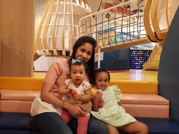 Talla & kids