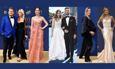 Emmy Awards 2018 Updates