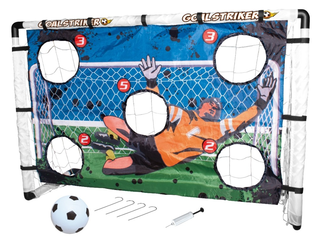 Target Soccer Ball 'Paso'