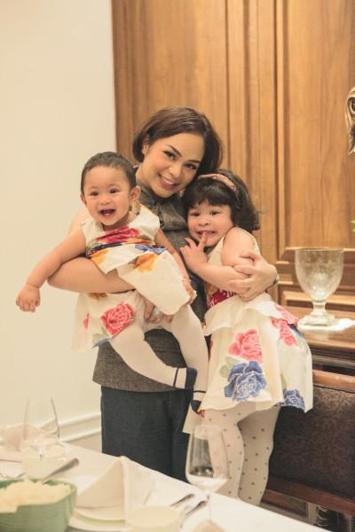 Mita & kids