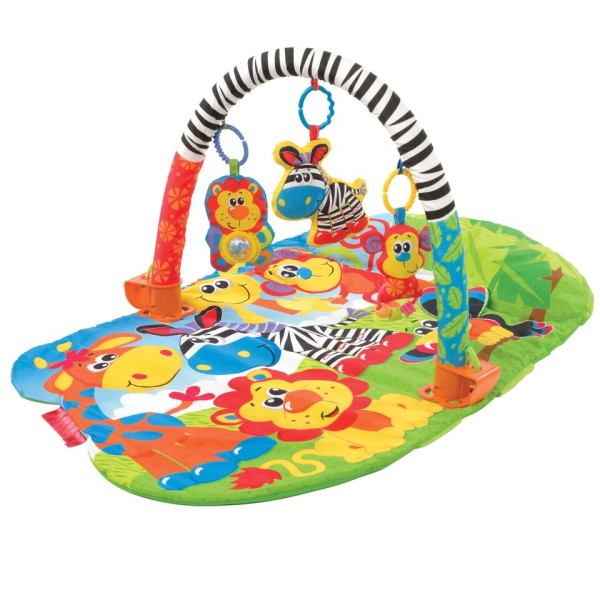 5-in-1 Safari Play Gym Product Image