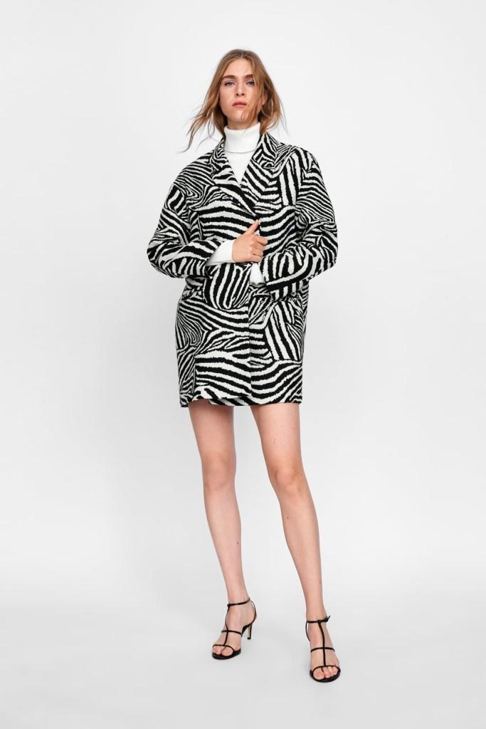 Oversized Blazer Zara2