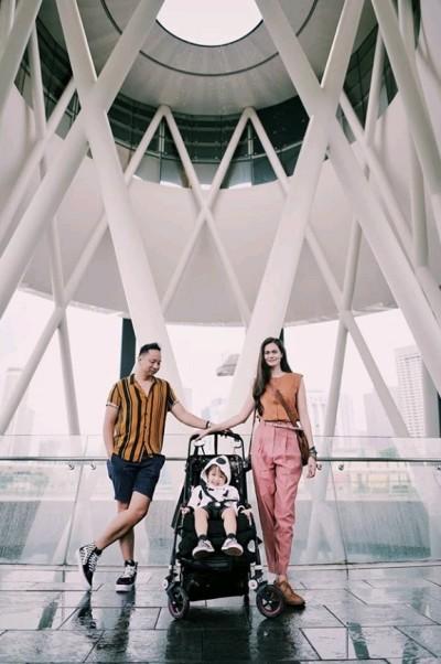 Ringgo & family