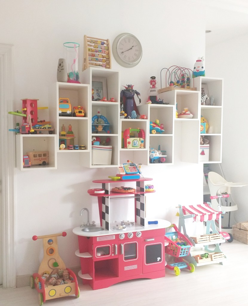 Area playroom