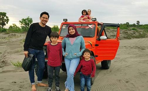 Tika & family