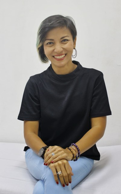 Liza Marielly Djaprie