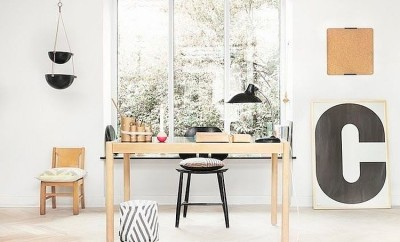 Dashing-decorating-ideas-for-the-Scandinavian-home-office